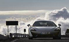 Introducing the new McLaren 570GT | Wallpaper*