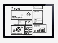 Saffron Brand Consultants / Evo