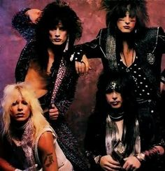80s Rock Bands   ... top grossing bands in their day 80s this glam rock hair metal band has