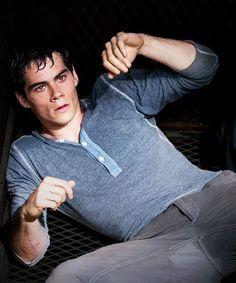 Dylan O'Brien as Thomas in The Maze Runner/Scorch Trials :) Dylan O'brien, Teen Wolf Dylan, Dylan Thomas, Stiles, James Dashner, The Scorch Trials, Bae, Matou, O Brian