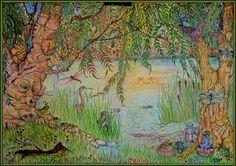 Holtág My Drawings, Painting, Art, Craft Art, Paintings, Kunst, Gcse Art, Draw, Drawings