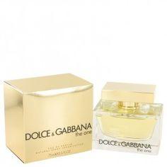 The One by Dolce & Gabbana Raw Beauty Studio