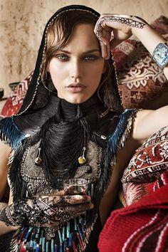 Αποτέλεσμα εικόνας για dark bohemian style