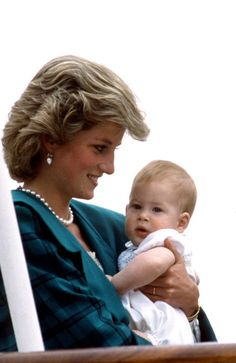 His official first name might be Henry, but the lovable prince has gone by his nickname for 31 years, since his birth in 1984. Growing up, Princess Diana didn't want her sons to be too sheltered so, she took them to normal-people places like department stores, Disney World, and McDonald's.