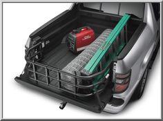 Honda Ridgeline - Bed Extender $190.40