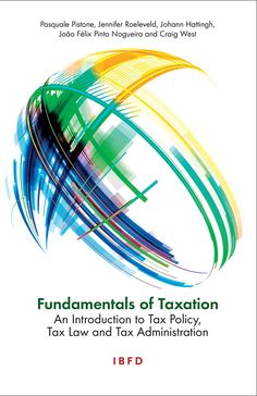 Fundamentals of taxation. IBFD, 2019 Student Discounts, Books Online, How To Apply