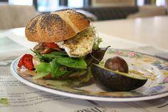 test 3 - tomato and avocado sandwich #tomato #avocado #sandwich #tomatoandavocadosandwich