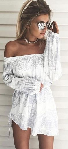 #summer #coolest #outfits | From DAy To Night Vinisha Dress