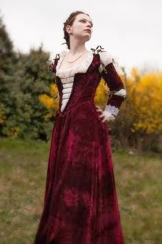 Image result for Florentine Overgown