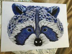Animal kingdom postcards