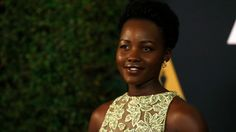Fox News - British magazine Grazia U.K. has apologized to Lupita Nyong'o after the actress accused it of altering her hair on its front cover to fit a more Eurocentric notion of beauty.
