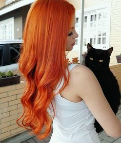Ginger Hair Color, Red Hair Color, Hair Colors, Short Red Hair, Short Hair Styles, Cheveux Oranges, Beautiful Red Hair, Ombre Hair, Blonde Hair
