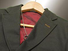 出来るビジネスマンにセットアップスーツ - バーバリー ブラックレーベル 通販・アウトレットBBL SHOP
