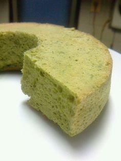green-tea pound-cake