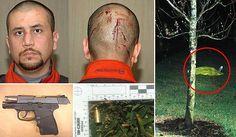 Trayvon Martin Latest | Trayvon Case New Evidence: Zimmerman Had NO Gunshot Residue; Gun Had ...