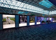 Light Box Display, Louvre, Building, Travel, Viajes, Buildings, Destinations, Traveling, Trips