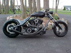 buell chopper | Buell Motorcycle Forum: Buell Choppers