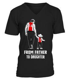 # From father to daughter! .  ►NIET VERKRIJGBAAR IN DE WINKEL!Gegarandeerd uitstekende kwaliteit en snelle levering! Niet tevreden geld terug;)Gegarandeerd veilig betalen met:IDEAL / BANCONTACT/ PAYPAL / VISA / MASTERCARDTIP:Bestel samen met vrienden of familie en bespaar op verzendkosten. Ook perfect als Cadeau:)#German #Grandpa #PAPA #DADDY #DAD #FATHER'SDAY #FathersDay2017 #hemd   #FathersDaygift #FathersDayCustomShirt #Father #Fille #vati #vatertag   #2017 #vatertagsgeschenk…