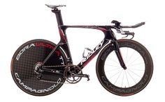 ツールで実戦投入された究極のエアロ性能 リドレーのTTバイク&シクロクロスバイク2014年モデル - cyclist