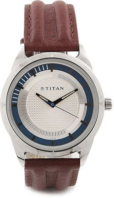 Buy Titan Tagged Analog Watch  - For Men: Watch