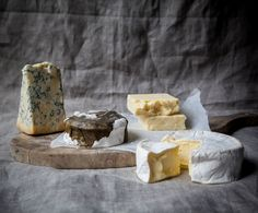 Weekly Cheese Bundle  - Try our weekly cheese bundle which includes the mild Isle of White Soft, a mature Longman Cheddar, a young Tuxford & Tebbutt Stilton and an Eve goats cheese. The four cheeses are great for the everyday or perfect for a mid-week treat.