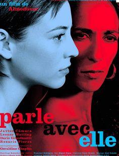 ALMODOVAR. 2002.  Un film sur la sensibilité masculine. Très beau
