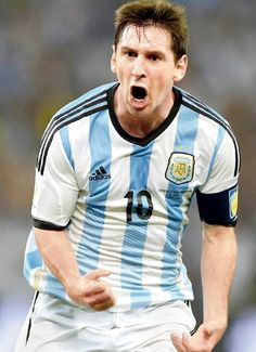 One of my all time favorites #LionelMessi #SeleccionArgentina #beast