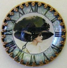images of antiques | Antique Buttons...WOW!!!!