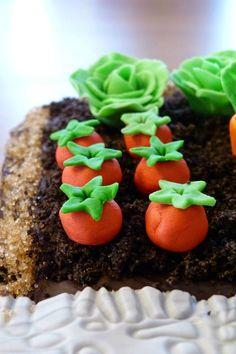 Eine Winnie-Pooh-Torte zum 3. Geburtstag! | kunterbuntich