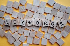 Keyword research too