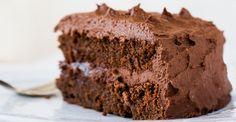 Kumara Chocolate Cake | SAFE: New Zealand Animal Rights