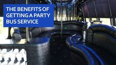 In case you're hosting a party someplace far away from the majority of your guest's home, you may utilize the option of getting a Party Bus Service Beaumont for everyone's ease. Ground Transportation, Transportation Services, Luxury Travel, Luxury Cars, Wedding Limo, Party Bus, Gps Tracking, Ways To Travel, Host A Party