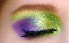 80S Eye Makeup - Bing Images