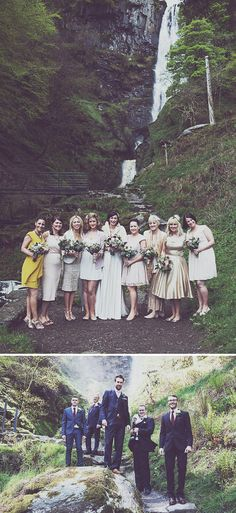 Anna-Hardy-mis-matched-bridesmaids-dresses