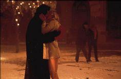 Renée Zellweger y Colin Firth en El Diario de Bridget Jones