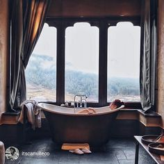 repost via @instarepost20 from @itscamilleco This is why I am head over heels in love with Gangtey Goenpa Lodge.  @amaladestinations #Bhutan #angelbby
