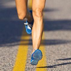 The top 25 marathon training tips