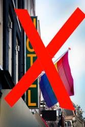 3. јун у 18 часова: Креће протест против геј кварта у Краљице Наталије!