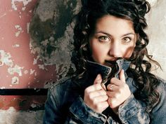 Beautiful Eyes... Katie Melua... !!!