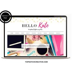 Web Design Shopify E-commerce Website Package will give you everything you need to start selling online.  We will create your website in just 7 days! After you pay for this listing we will contact you via email with questions about your project and we will get started the same