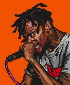 hip hop jazz art - Google Search