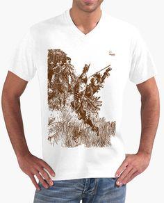 Camiseta Zulú