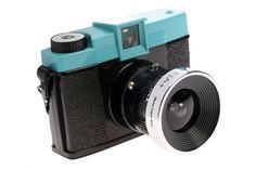Lomography Diana+ 38mm super-wide Lens - Lomography Shop