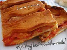 Schiacciata+della+nonna,ricetta+siciliana+