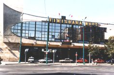 Gara de Nord este gara principală a orașului și totodată cea mai mare gară din regiunea de vest a României. Înafară de legăturile cu principalele zone urbane din ţară, aceasta are şi legături directe cu Budapesta în Ungaria și Belgrad în Serbia. Inaugurată în 1899 şi reconstruită în 1970, astăzi, înfăţişarea Gării de Nord este […] 1970, Basketball Court, Places To Visit, Places Worth Visiting