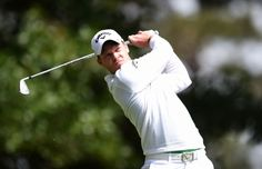 Oh Danny boy - son's birth sets up surreal Masters win
