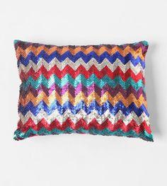 sequin pillows - Google Search