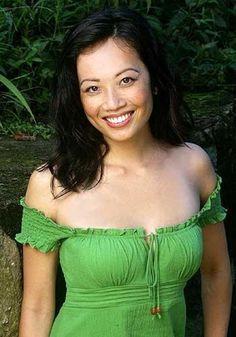 PEIH-GEE LAW  - Survivor China (Season 15) and Survivor Cambodia (Season 31)