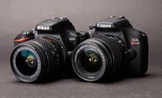 Best Quality Camera, Best Camera, Camera Settings, Binoculars, Nikon, Two By Two