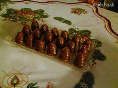 Úliky - recept | Varecha.sk Ale, Ethnic Recipes, Food, Ale Beer, Essen, Meals, Yemek, Eten, Ales
